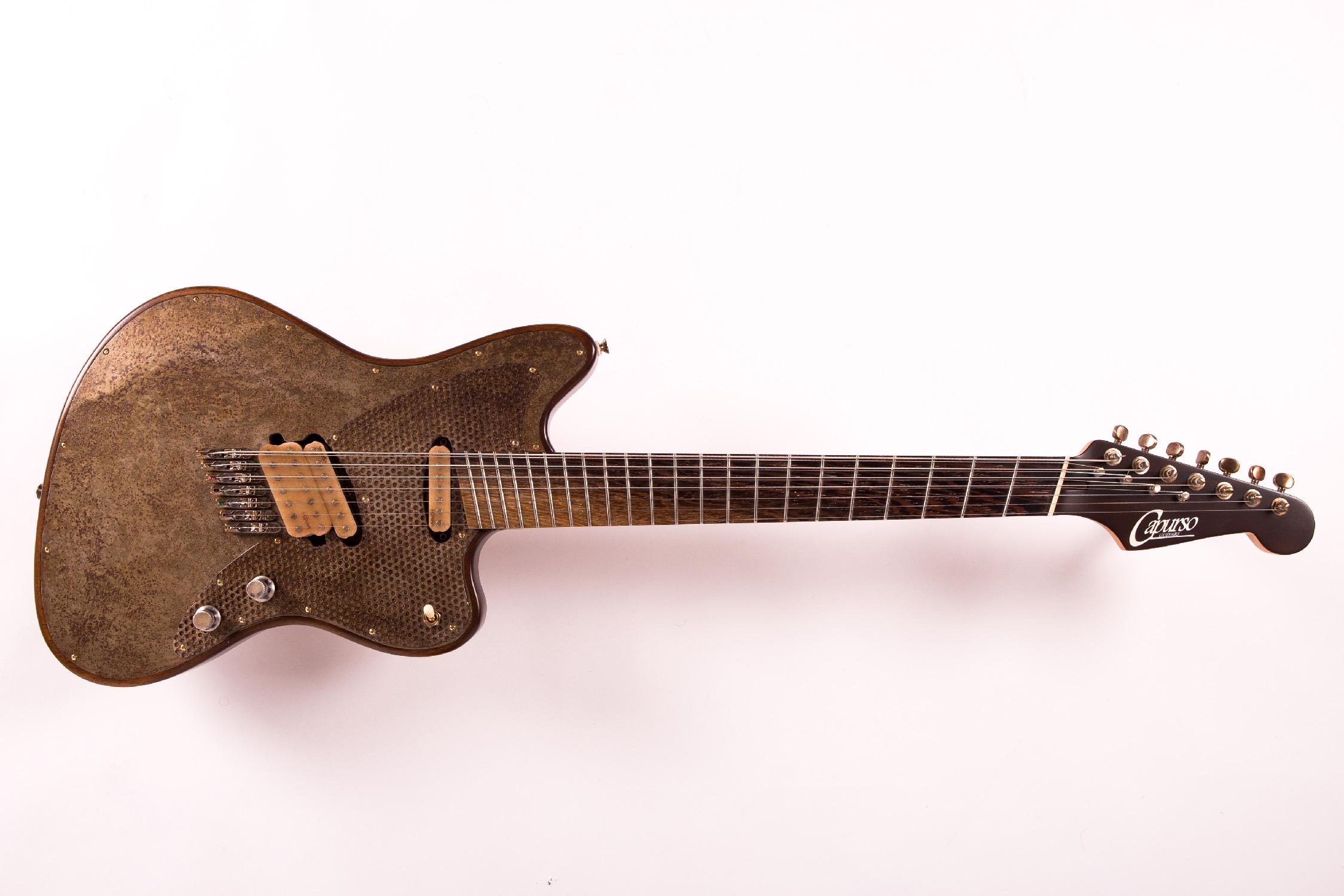 Capurso Guitarfoto © Giuseppe Di Viesto